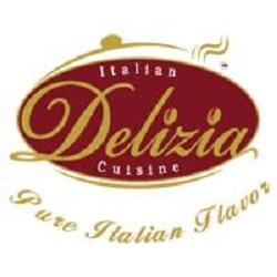 مطعم دليزيا الايطالى