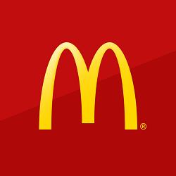 ماكدونالدز الهرم