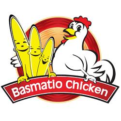 دجاج بسمتيو